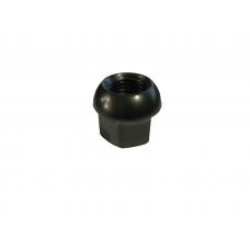Pallomaiset R13-pyöränmutterit M14 x 1,5