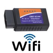 B13 OBD2 Wifi virhekoodien lukulaite