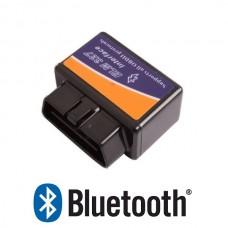 ELM327 OBD2 Bluetooth virhekoodien lukulaite