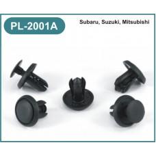 Muoviklipsi PL-2001