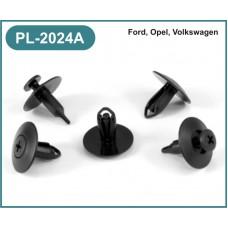 Muoviklipsi PL-2024