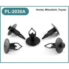 Muoviklipsi PL-2030