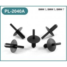 Muoviklipsi PL-2040
