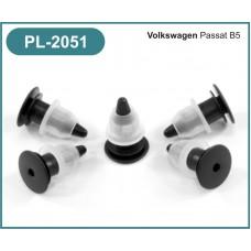 Muoviklipsi PL-2051