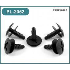 Muoviklipsi PL-2052