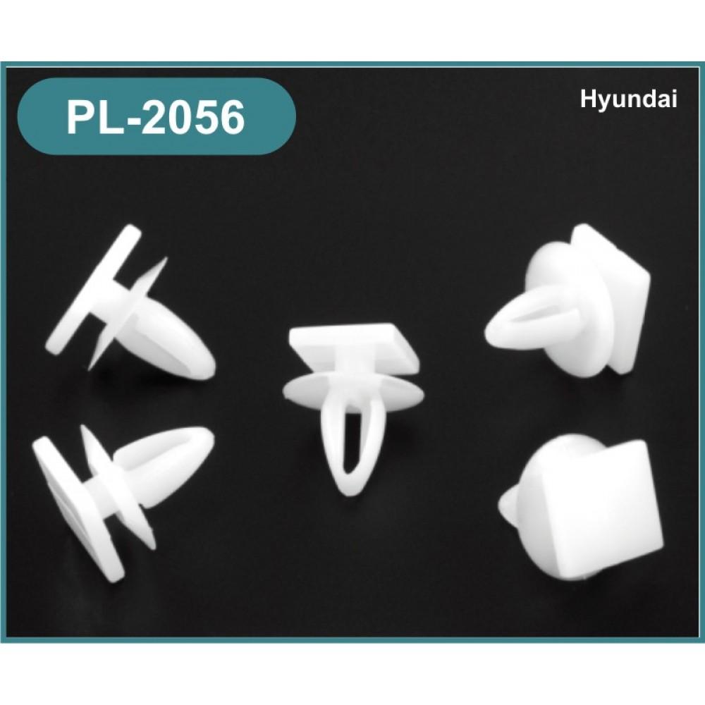 Muoviklipsi PL-2056