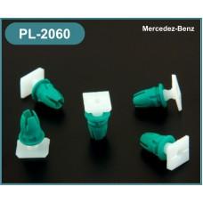 Muoviklipsi PL-2060
