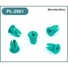 Muoviklipsi PL-2061