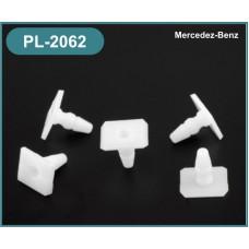 Muoviklipsi PL-2062