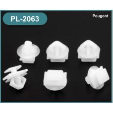Muoviklipsi PL-2063