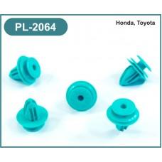 Muoviklipsi PL-2064