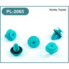 Muoviklipsi PL-2065
