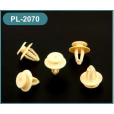 Muoviklipsi PL-2070