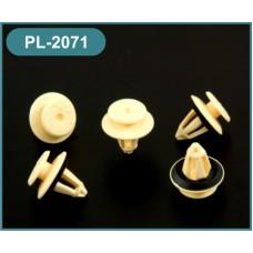 Muoviklipsi PL-2071