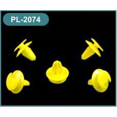 Muoviklipsi PL-2074