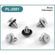 Muoviklipsi PL-2081