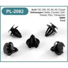 Muoviklipsi PL-2082