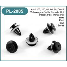 Muoviklipsi PL-2085