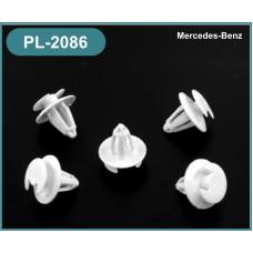 Muoviklipsi PL-2086