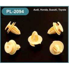 Muoviklipsi PL-2094