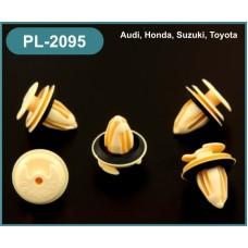 Muoviklipsi PL-2095