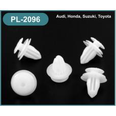 Muoviklipsi PL-2096