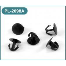 Muoviklipsi PL-2098