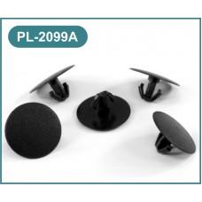 Muoviklipsi PL-2099