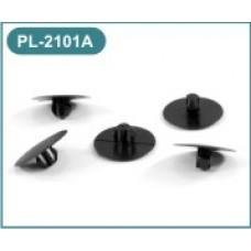 Muoviklipsi PL-2101