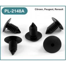 Muoviklipsi PL-2148