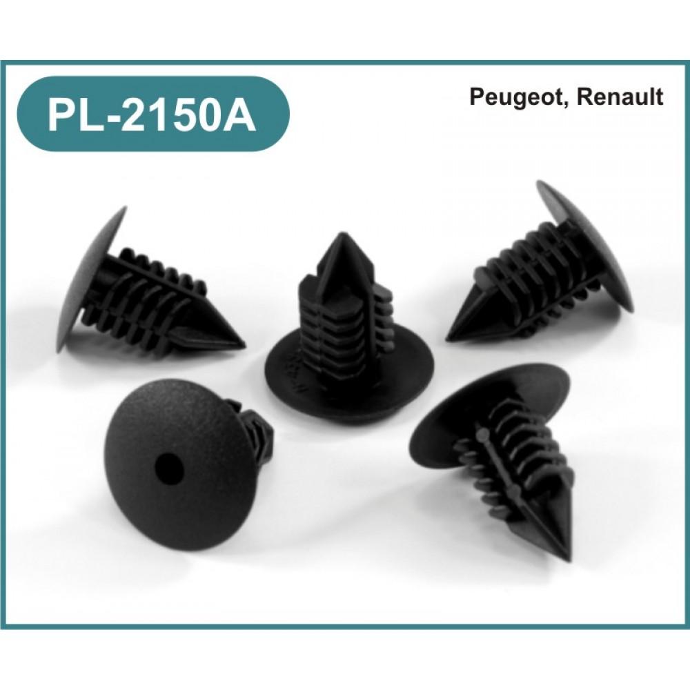 Muoviklipsi PL-2150