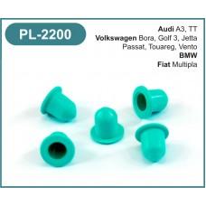 Muoviklipsi PL-2200