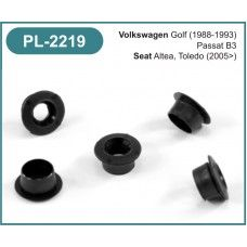 Muoviklipsi PL-2219