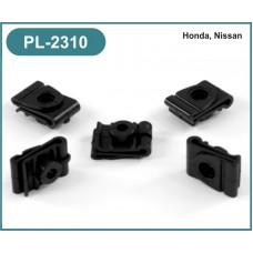Muoviklipsi PL-2310