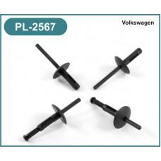 Muoviklipsi PL-2567