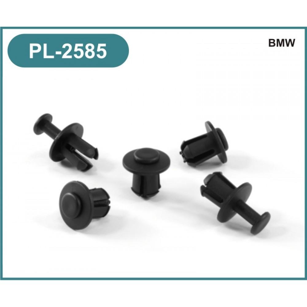 Muoviklipsi PL-2585